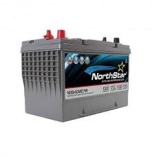 PURE LEAD BATTERY NORTHSTAR 12V 92AH 930CCA(-18°C)