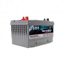 PURE LEAD BATTERY NORTHSTAR 12V 69AH 930CCA(-18°C)