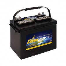 DEEP CYCLE BATTERY 12V 95AH/C20 75AH/C5