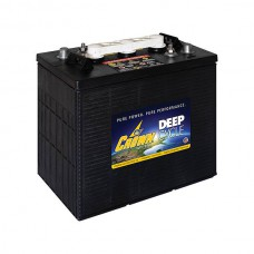 DEEP CYCLE BATTERY 6V 250AH/C20 200AH/C5