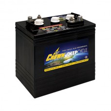 DEEP CYCLE BATTERY 6V 205AH/C20 170AH/C5