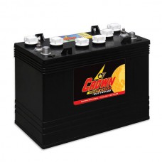DEEP CYCLE BATTERY 12V 155AH/C20 125AH/C5