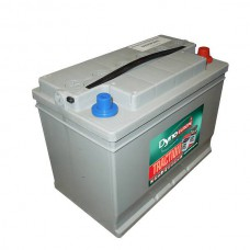 MONOBLOK TRACTION BATTERY 12V 110AH/C20 90AH/C5