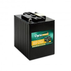 DEEP CYCLE BATTERY 6V 240AH/C20 195AH/C5