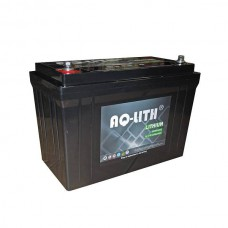 LIFEPO4 DROP-IN 12,8V 100AH 1280WH 318X165X215H