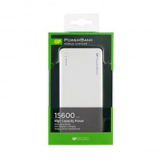 GP POWERBANK LI-ION 3C15A 15.600MAH WIT